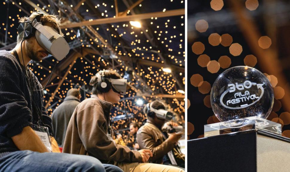 360 Film Festival #5 : une 5e édition encore plus immersive