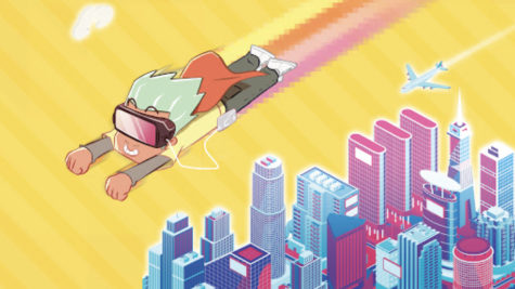 Cartoon 360, la soumission des projets est ouverte ! © DR