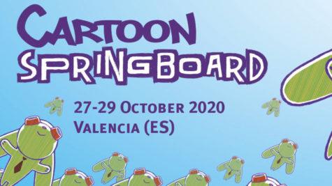 Cartoon Springboard, tremplin pour la jeune animation européenne © DR
