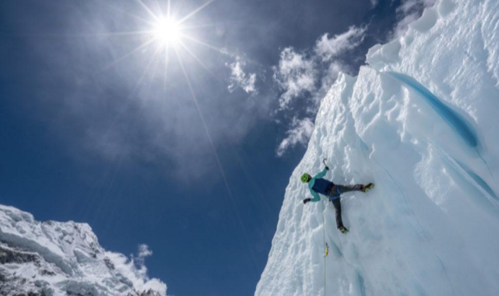 Dans les coulisses de la post production de « Everest VR: Journey to the Top of the World » © DR