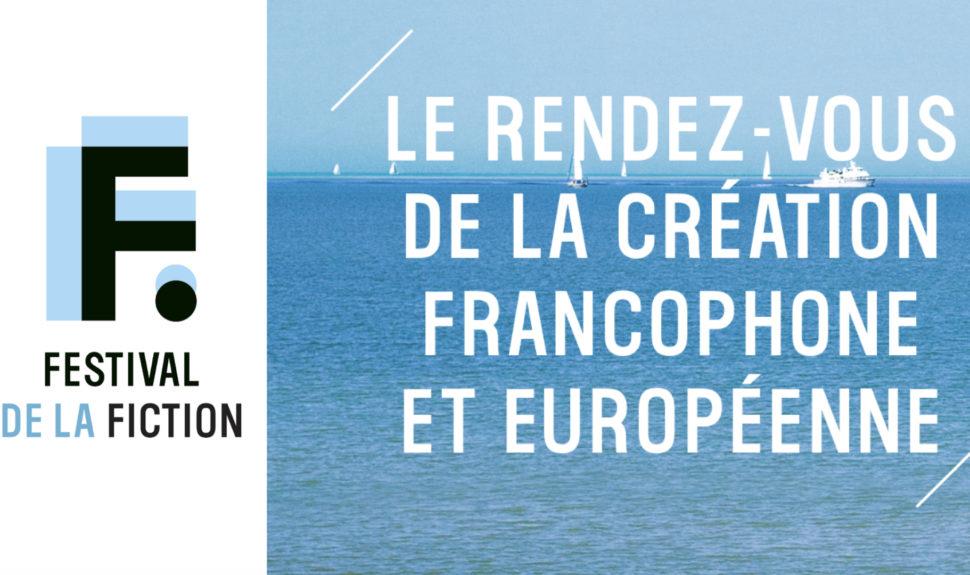 Le Festival de la Fiction aux Folies Bergères ! © DR