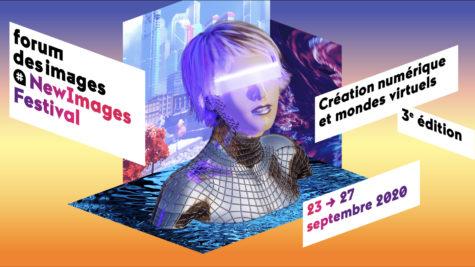 NewImages Festival #3 dévoile sa sélection XR © DR