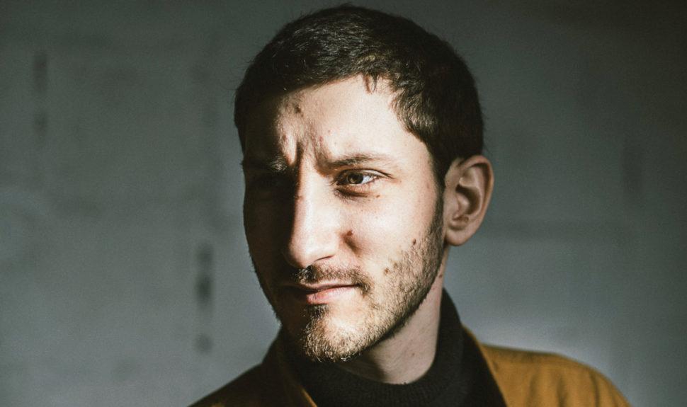 Paul Saïsset, cofondateur de l'agence Sans Tête © YC Portraits