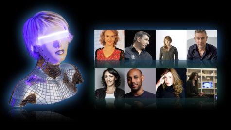 NewImages : De nouveaux speakers annoncés © DR