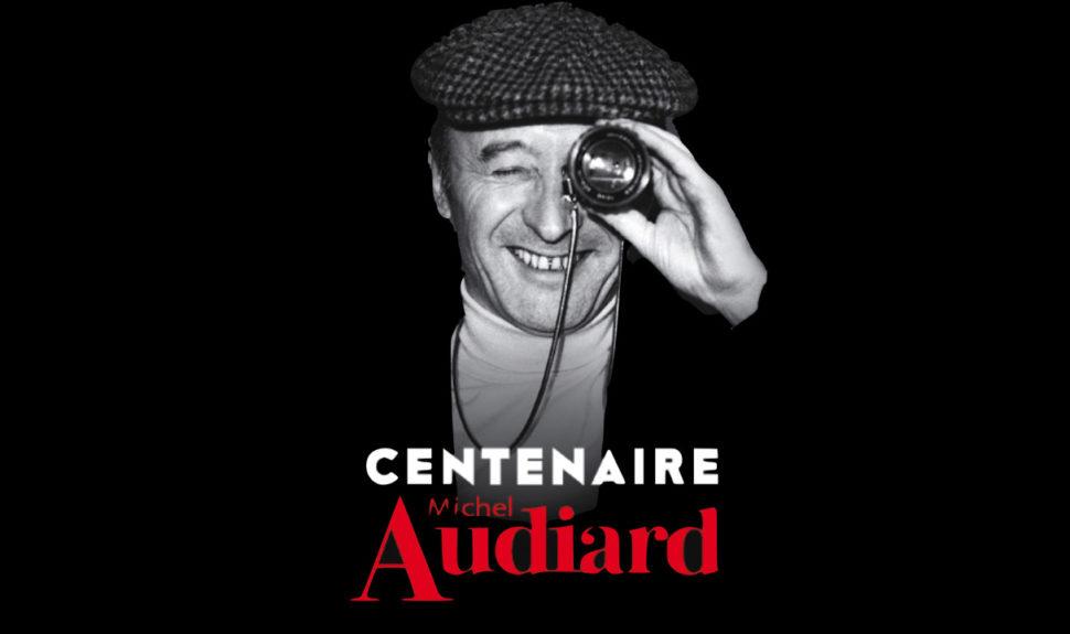Le festival Lumière célèbrera le centenaire de Michel Audiard © DR