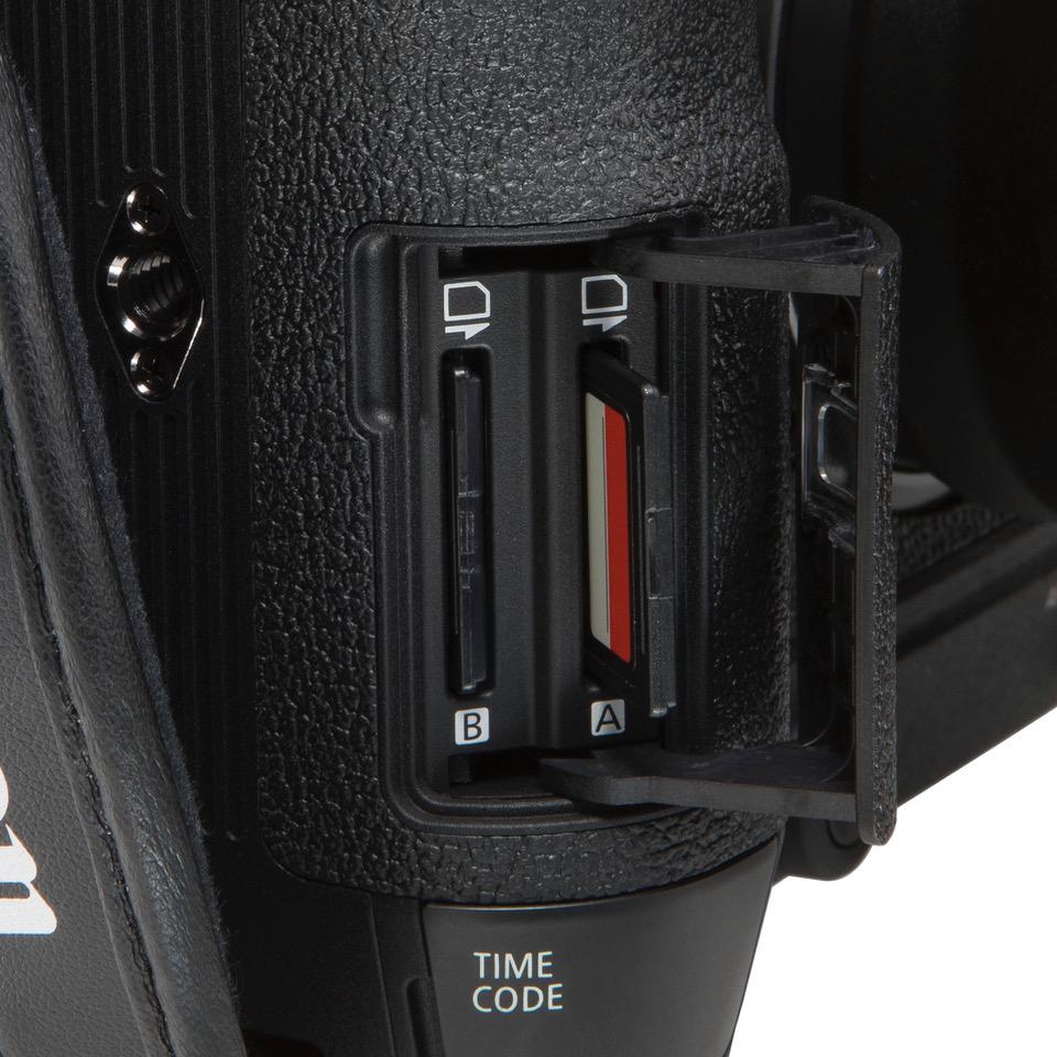 EOS C70 Dual Slot BEAUTY © DR