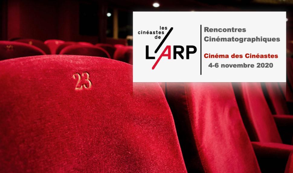 Changement de cap pour les Rencontres Cinématographiques de L'ARP ! © Photo by Kilyan Sockalingum on Unsplash