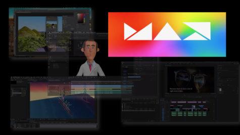Adobe MAX 2020 : quelles nouveautés vidéo ? © DR