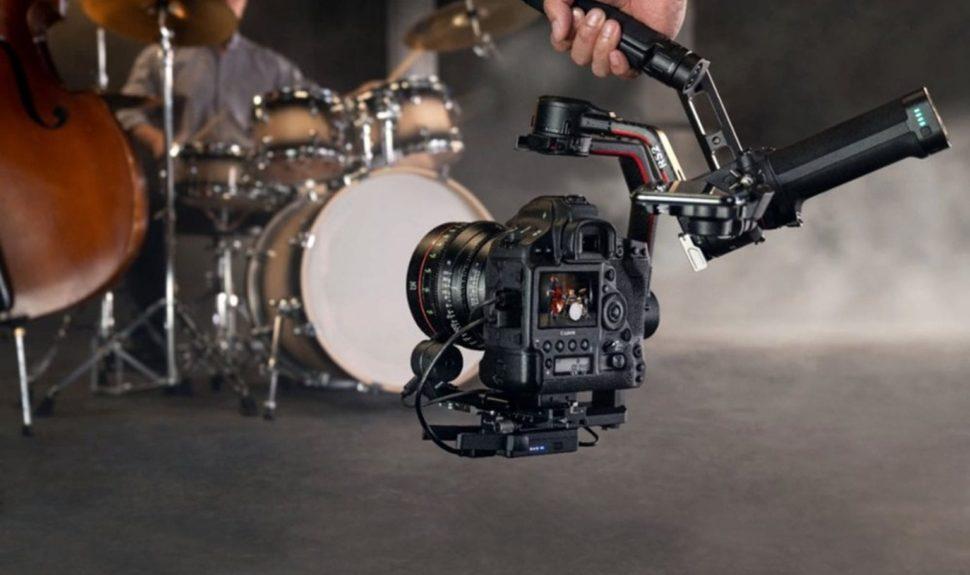 DJI, leader mondial des drones civils et des technologies de caméras innovantes, enrichit sa gamme de stabilisateurs DJI Ronin avec les DJI RS 2 et DJI RSC 2...