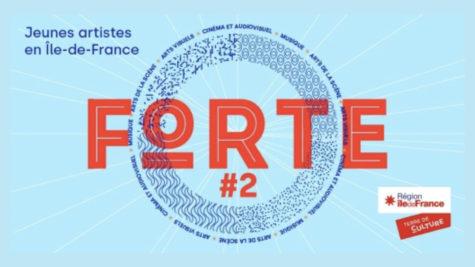 La Région Île-de-France présente les 24 heures de la création #2 © DR