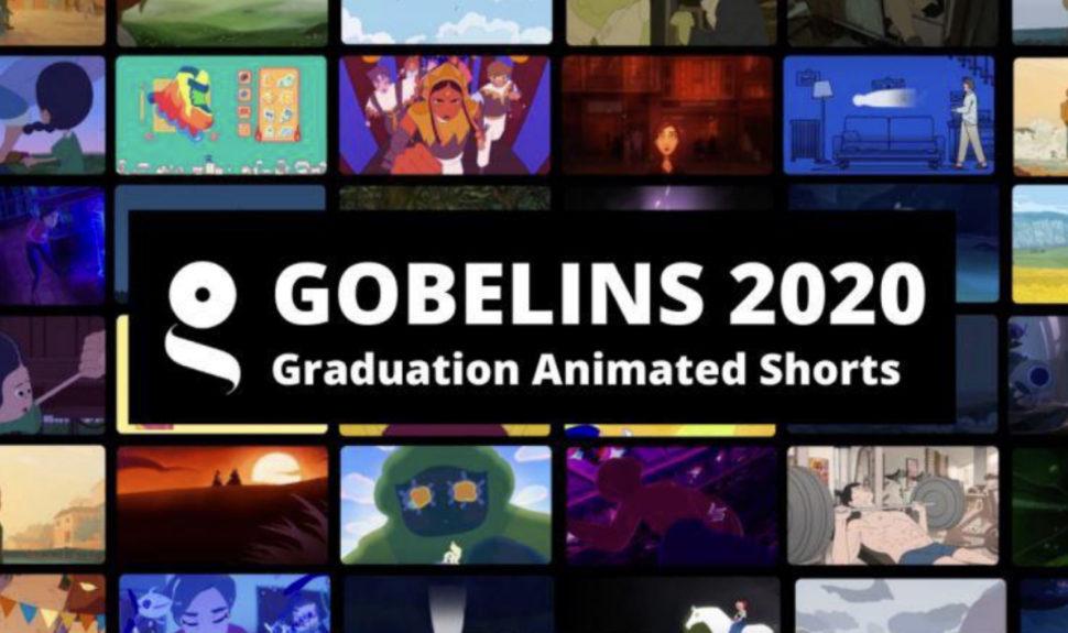 GOBELINS dévoile les films de fin d'études d'une promotion 2020 particulière ! © DR