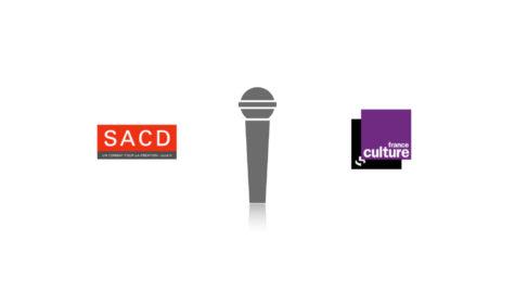 Les lauréats 2020 du Fonds Podcasts Originaux de fiction France Culture / SACD © DR