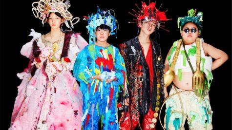 Little Zombies, le film indé japonais de l'année ! © DR