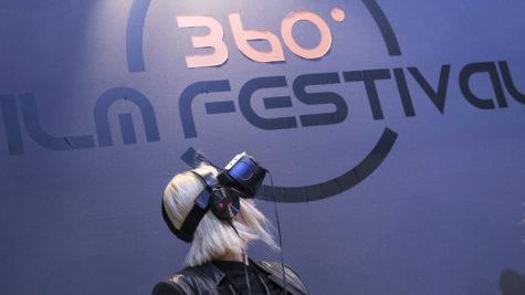 Le 360 Film Festival va vous faire bouger la tête © Emmanuel Nguyen Ngoc
