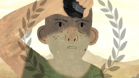 Le court métrage Souvenir, Souvenir de Bastien Dubois distingué par le Prix Emile-Reynaud © DR