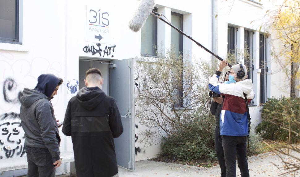 L'école des 3IS ouvre une nouvelle filière VFX et un 4e campus à Nantes © DR