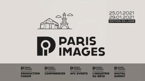 Paris Images, l'événement des métiers du cinéma annonce sa programmation © DR