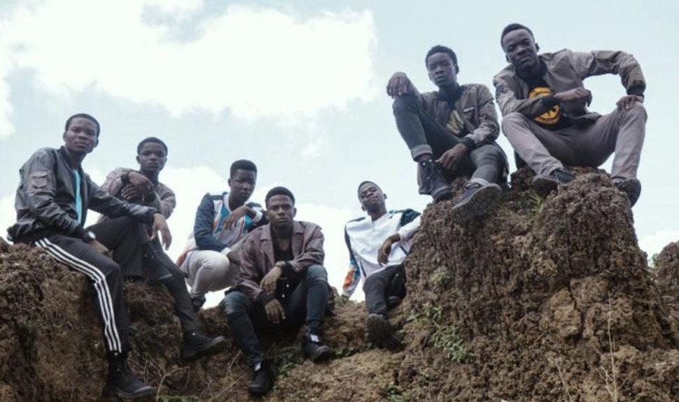 Blackpills signe avec the Critics Company, un collectif de créateurs nigérian spectaculaire © DR