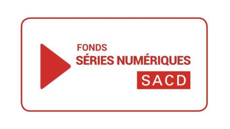 Appel à projets pour la saison 2 du Fonds SACD Séries Numériques © DR