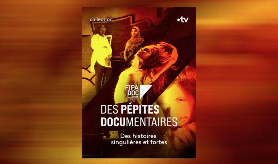 Des pépites documentaires du Fipadoc accessibles sur France.tv © DR