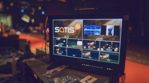 Satis TV : 25 heures de programmes en replay © Philippe Monpontet