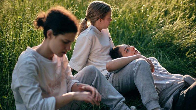 SESTRE (Sœurs) de Katarina Rešek (Kukla) , Grand Prix du Festival 2021