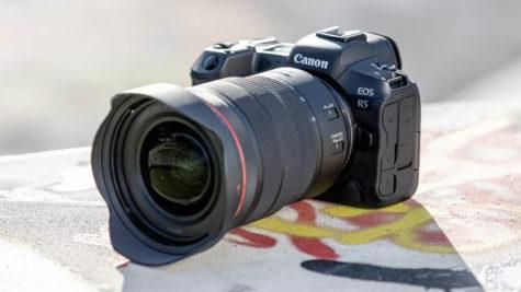 Du nouveau chez Canon pour ses boîtiers EOS © DR