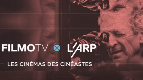 Les Cinémas des Cinéastes : une nouvelle offre exigeante sur FilmoTV © DR