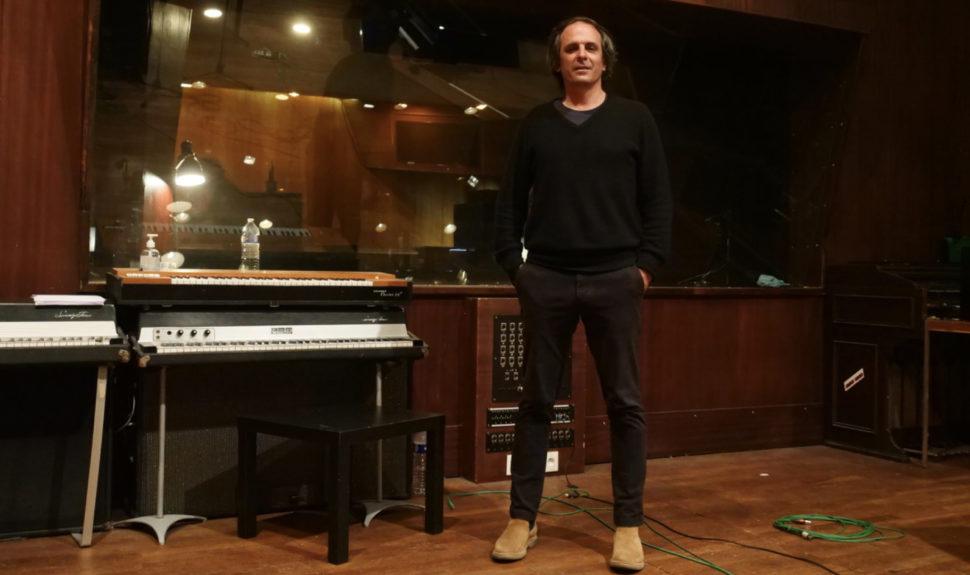 Pierre-Marie Dru (Pigalle Production), Président de l'ASM (Association des Superviseurs Musicaux) © DR