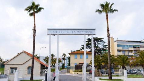 Les Studios de la Victorine, nouvel Hollywood © Ville de Nice