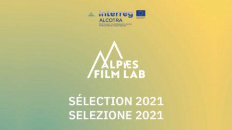 La première édition d'Alpes Film Lab dévoile ses participants et projets © DR