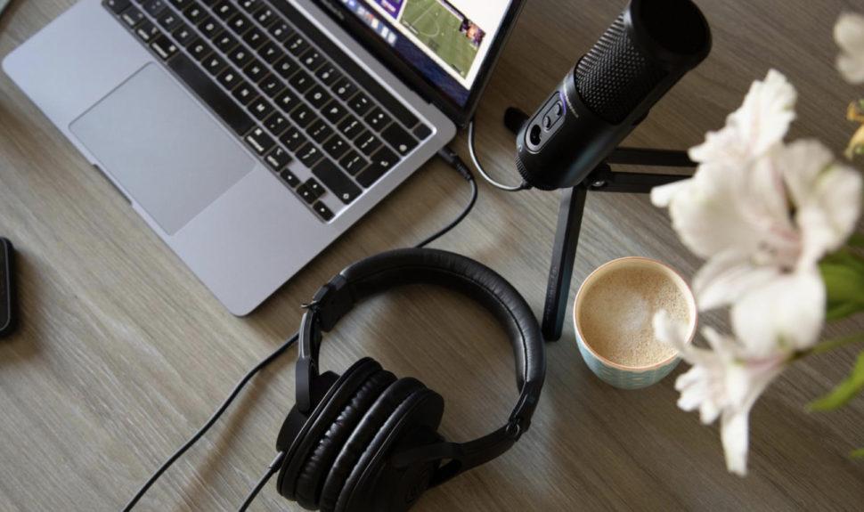 Audio-Technica s'adresse aux podcasteurs avec le Creator Pack © DR