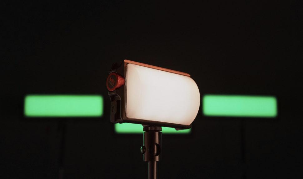 DMG DASH, le petit éclairage LED super smart ! © DR