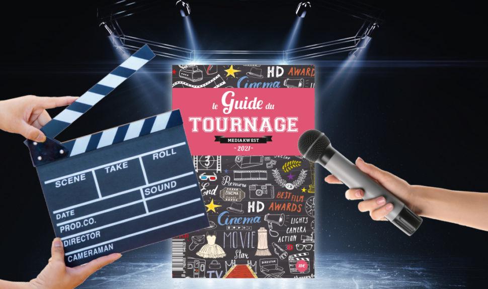 Plus de 260 pages dédiées aux outils de tournage ! © DR
