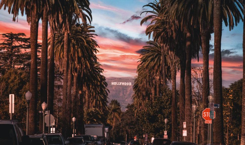 Back to LA : nouvelle résidence d'écriture de séries à Los Angeles © Photo by Jake Blucker on Unsplash