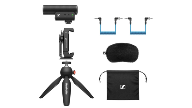 MKE 400 Mobile Kit © DR