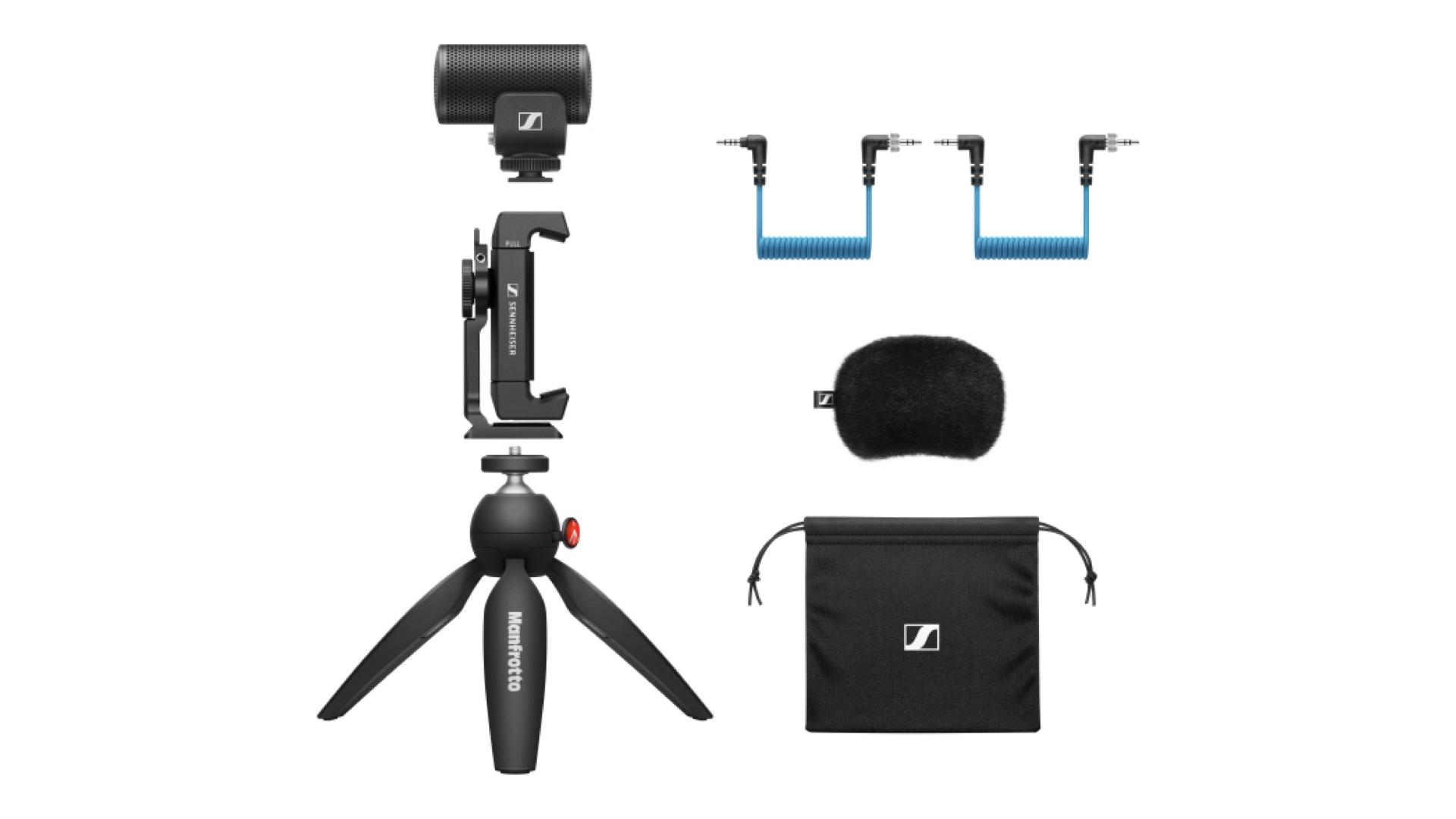 MKE 200 Mobile Kit © DR