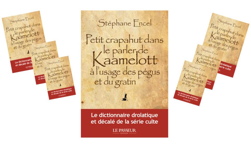 Un dictionnaire spécial Kaamelott