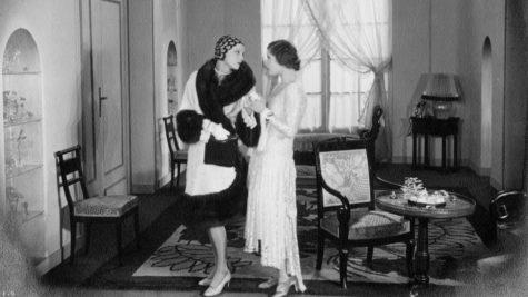 L'Argent (1928) © Lobster Films (film restauré par Lobster Films en 2019)