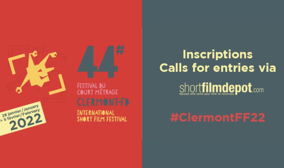 Clermont-Ferrand ouvre ses inscriptions pour 2022 © DR