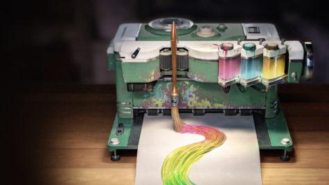 Adobe Substance 3D, un nouvel écosystème créatif © DR