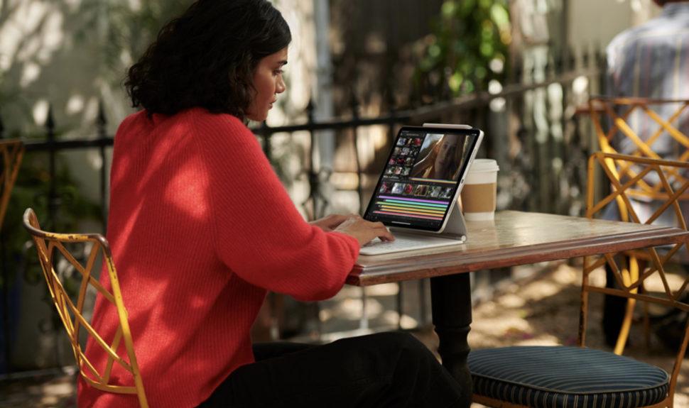 La 5G et son débit ultra-rapide permettent de se connecter et d'exprimer sa créativité dès que l'inspiration survient © DR