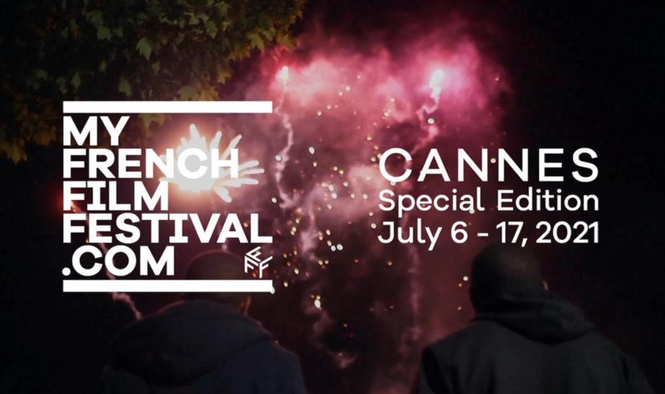 Le MyFrenchFilmFestival revient pour une édition spéciale Cannes © DR