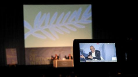 Cannes : la Sélection officielle est là ! © DR