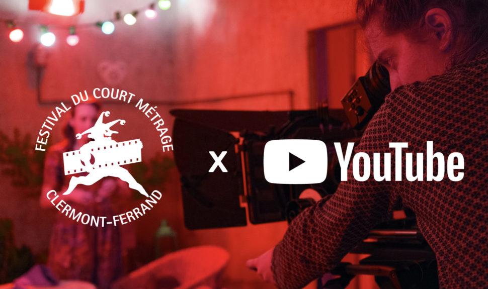 Pop-Up : Clermont et YouTube ouvrent une nouvelle fenêtre pour distinguer des courts issus du Web © DR