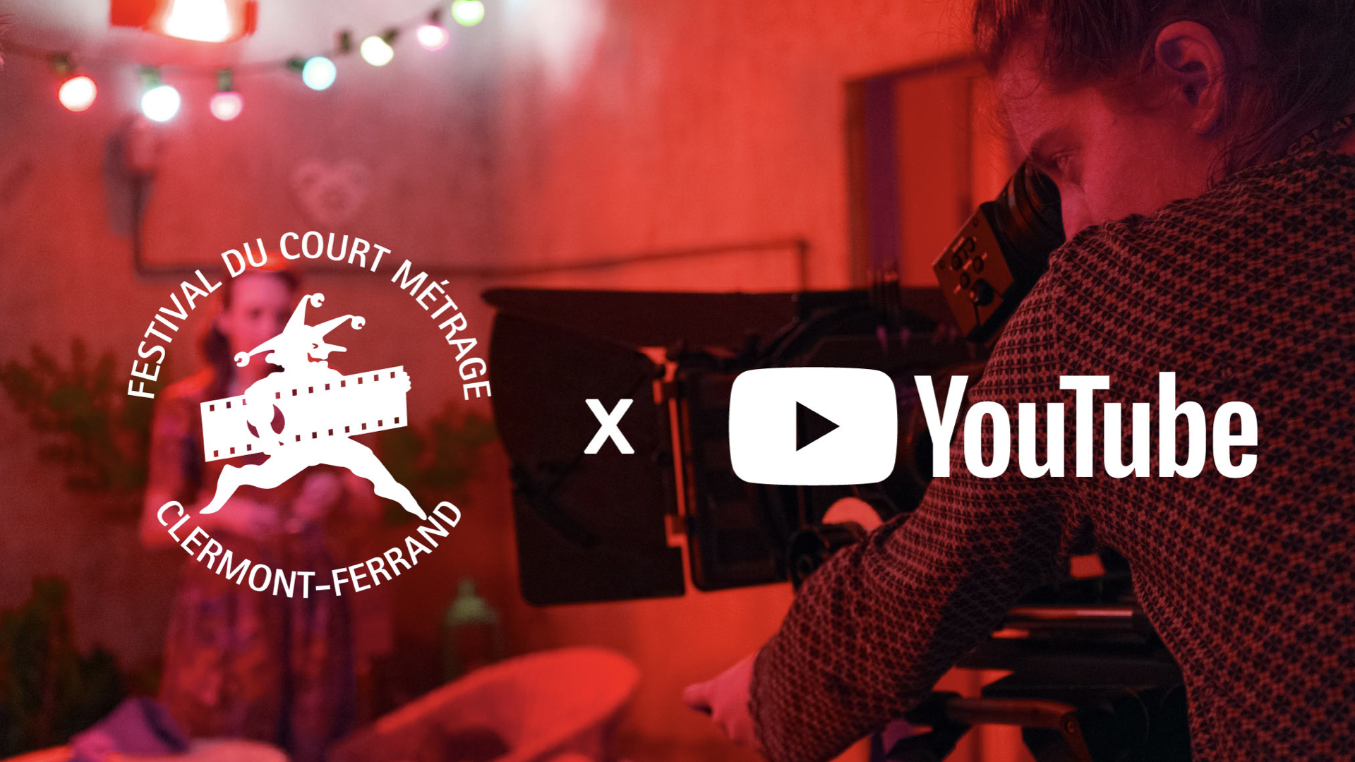 Clermont et YouTube ouvrent une nouvelle fenêtre pour distinguer des courts issus du Web