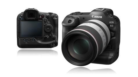 Nouvelle ère pour les photojournalistes avec le Canon EOS R3 © DR
