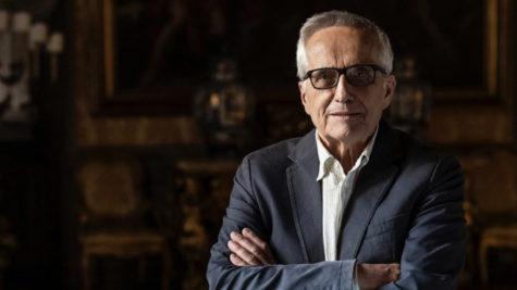 Marco Bellocchio recevra la Palme d'or d'honneur à Cannes © DR