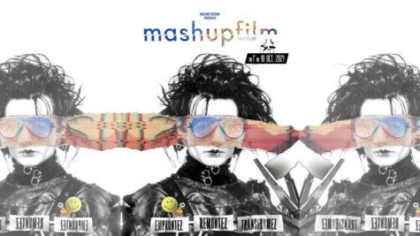 Le Mashup Film Festival lance son appel à films et vous invite à envoyer votre film mashup aux mains d'argent (durée maximale de 20 minutes) avant le 1er septembre 2021 © DR