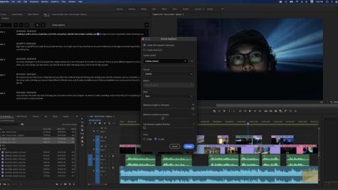 Pour Adobe Premiere, After Effects et Character Animator, juillet c'est le mois de … © DR